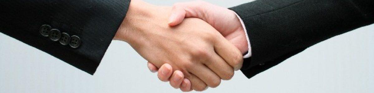 人材ビジネスの運営をサポートします。